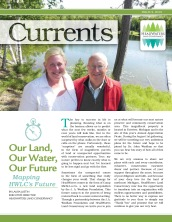 Click the link to view the full newsletter http://issuu.com/mitchellgraphics/docs/headwaterslandconservancynewsetters?e=8652869/14071857