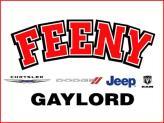 Feeny Gaylord logo Damian
