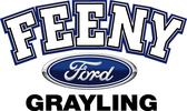 Feeny Grayling logo